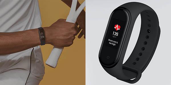Xiaomi Mi Band 4 barata