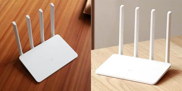 Xiaomi Mi WiFi Router 3 con envío prioritario