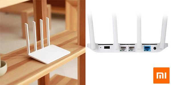 Xiaomi Mi WiFi Router 3 barato