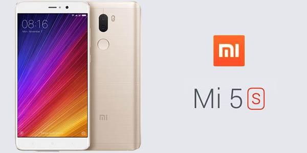Smartphone Xiaomi Mi5s