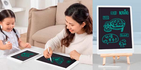 """Pizarra Xiaomi LCD táctil de 10"""" barata"""
