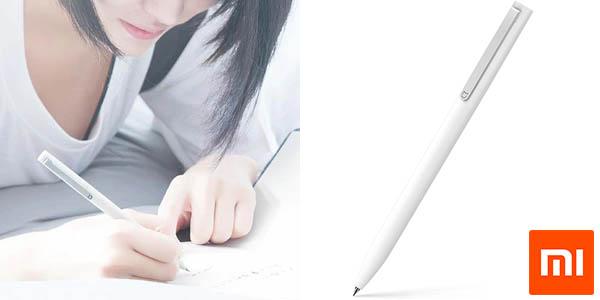Bolígrafo Xiaomi Mijia Sig Pen