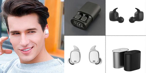Auriculares inalámbricos Xiaomi QCY T1 Pro baratos