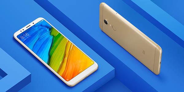 Xiaomi Redmi 5 barato
