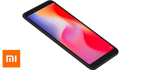 Xiaomi Redmi 6 en Banggood