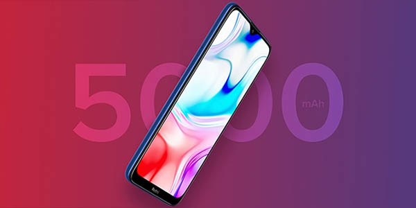 Xiaomi Redmi 8 barato