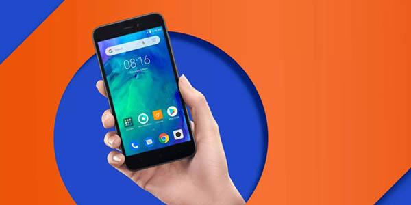 Xiaomi Redmi Go barato