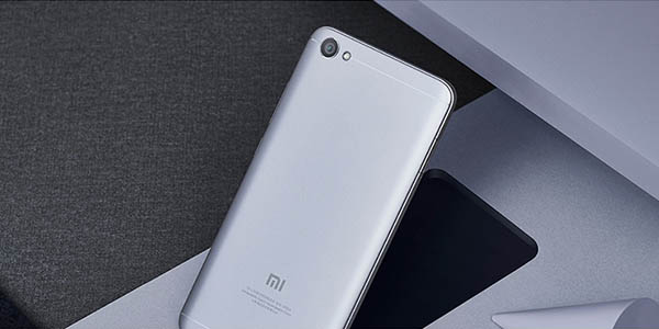 Xiaomi Redmi Note 5A Global barato