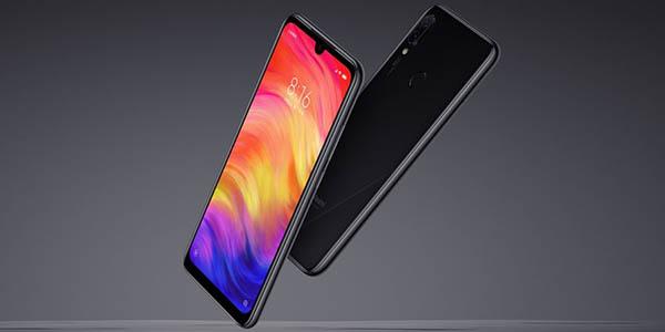 Xiaomi Redmi Note 7 barato