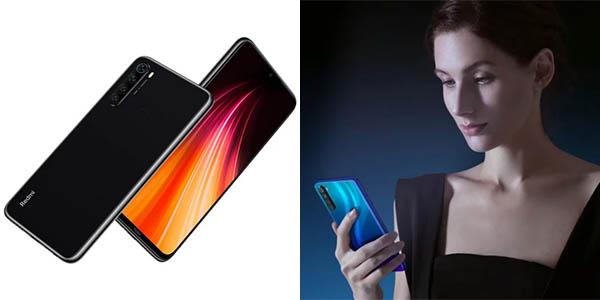 Xiaomi Redmi Note 8 barato