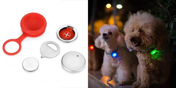 Xiaomi Smart Dog Button en varios colores