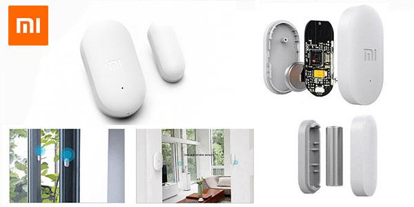 Xiaomi Wireless Smart Door & Window Sensors Home Security barato
