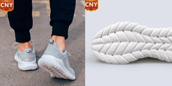 Zapatillas Xiaomi Youpin FREETIE chollo en Banggood