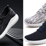 Zapatillas deportivas Xiaomi Mijia Youpin para hombre baratas en AliExpress