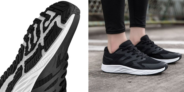 Zapatillas de deporte Xiaomi YUNCOO baratas en BangGood