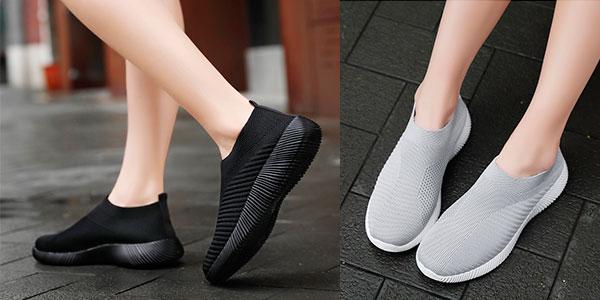 Zapatillas deportivas Moipheng para mujer baratas