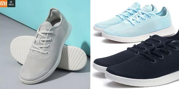 Zapatillas sport Xiaomi FREETIE baratas en AliExpress