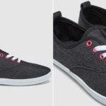 Zapatillas de lona UNIT para mujer baratas en AliExpress