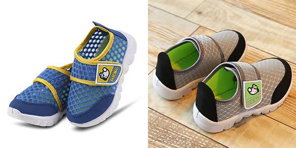 Zapatillas infantiles Mhyons baratas