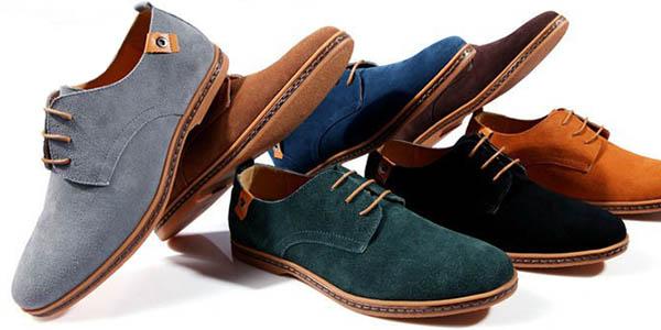 Zapatos sport para hombre