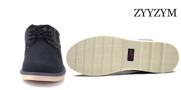 Zapatos casual ZYYZYM para hombre en varios colores