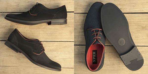 Zapatos para hombre XPER baratos