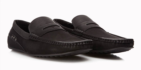 Zapatos mocasines XPER para hombre
